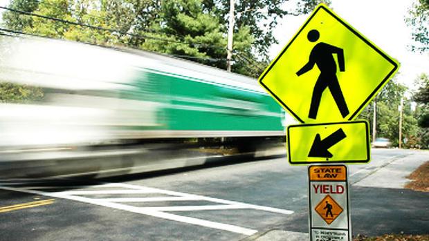 Watch out! 18 deadliest states for pedestrians