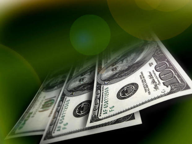 Loose cash found along Ohio highway totals $21K