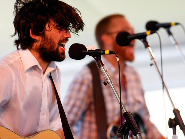 Newport Folk Festival 2011
