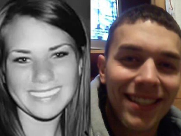 Ohio community seeks answers in Johnny Clark, Lisa Straub murder