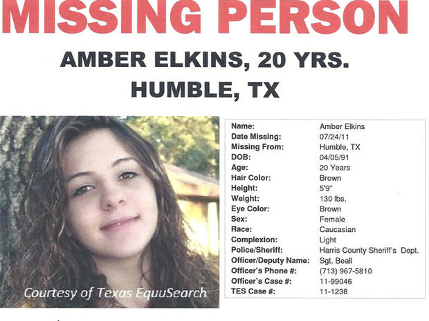 Body found in search for missing Texas mom