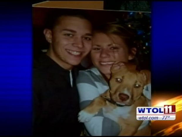 Answers sought in murder of young Ohio couple