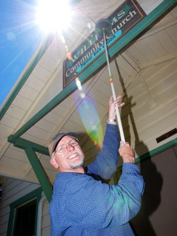 Potville USA: Oregon town is medical marijuana hub