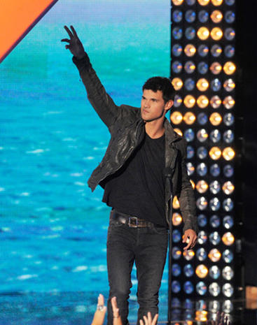 Teen Choice Awards 2011 highlights