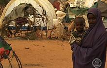 Life as a Somali refugee
