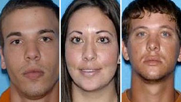 Dougherty siblings sentenced