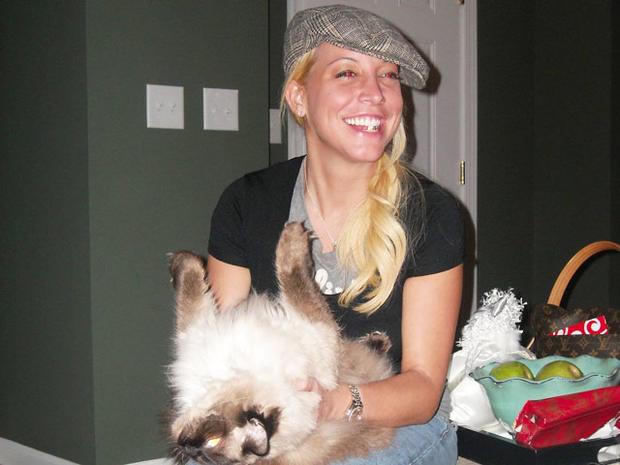 Md. woman Robyn Gardner missing in Aruba, snorkeling buddy arrested