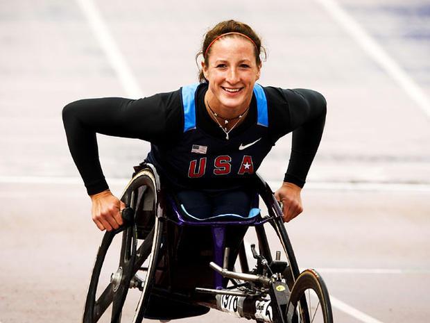 tatyana mcfadden, paralympics