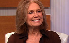 Steinem sets the record straight in new doc