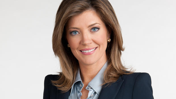 Norah O'Donnell, Chief White House correspondent