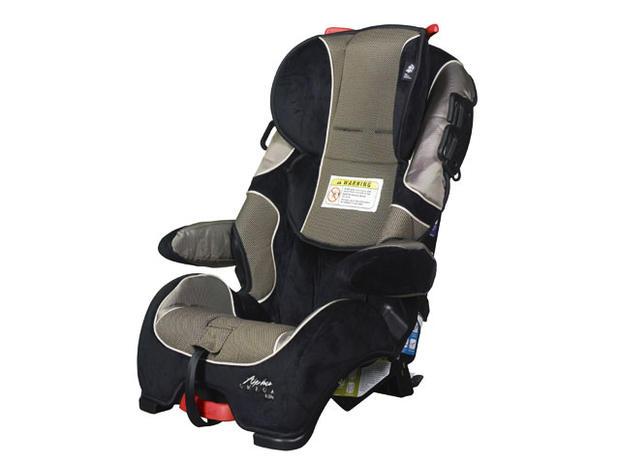 eddie bauer deluxe 8 unsafe car booster seats is your child at rh cbsnews com Eddie Bauer Baby Eddie Bauer Car Seat 22790Wpr
