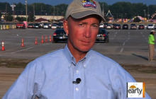Gov. Daniels on Ind. stage collapse