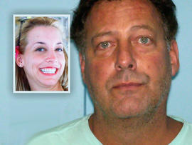 In this picture released Thursday Aug. 11, 2011, U.S. citizen Gary V. Giordano, 50, of Gaithersburg, Maryland is shown on an Aruba's police mugshot in Oranjestad, Aruba. Aruba has turned to the FBI for help investigating the disappearance of 35-year-old Robyn Gardner of Maryland, an agency spokesman said Thursday as official doubts grew about the story told by the suspect Gary V. Giordano in the case.