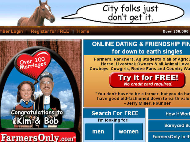 Farm sex dating sites