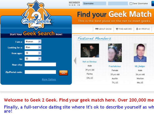 Bizarre dating sites you didn't know existed