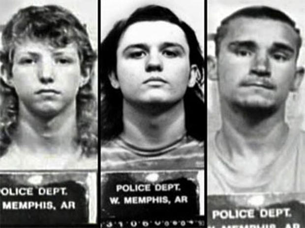 """West Memphis Three"" set free"