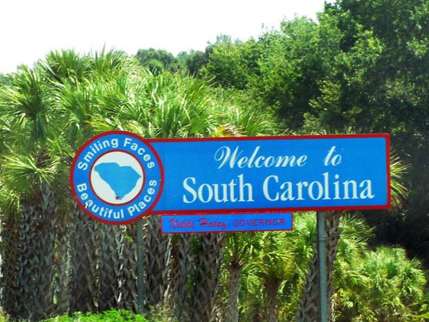 gun deaths-south carolina