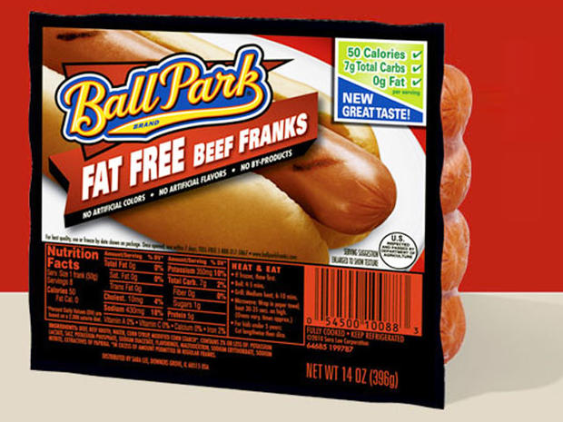 Turkey dog: Bad - Hot dogs: Good choices, bad choices - Pictures - CBS News