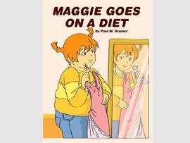 maggie goes on a diet, paul kramer, childhood obesity, diet