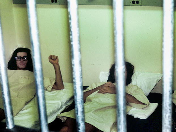 "Shocking ""prison"" study 40 years later: What happened at Stanford?"