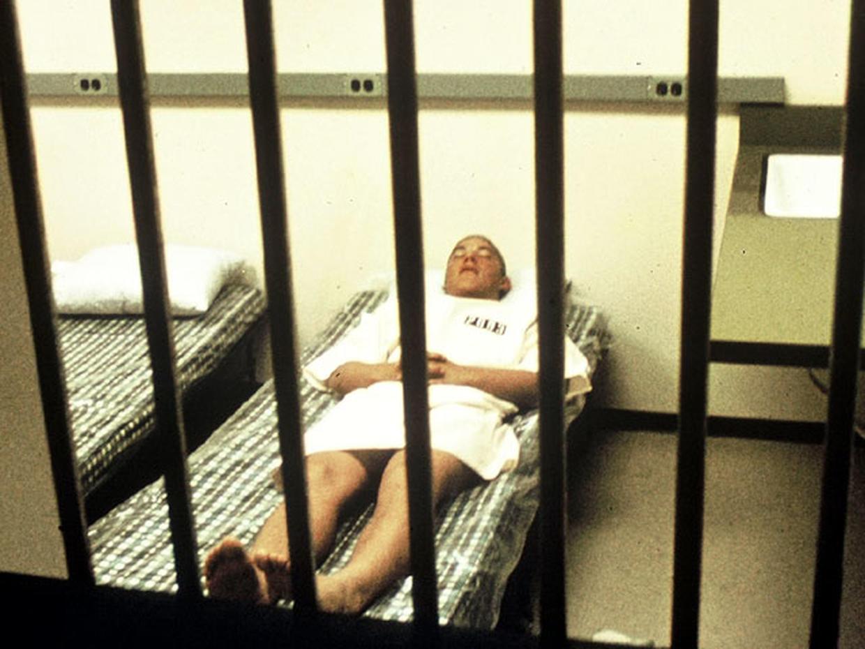 stanford prison study essay