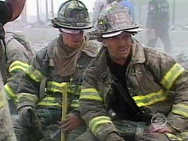 Study finds 9/11 cancer link