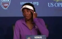 Venus Williams withdraws from U.S. Open