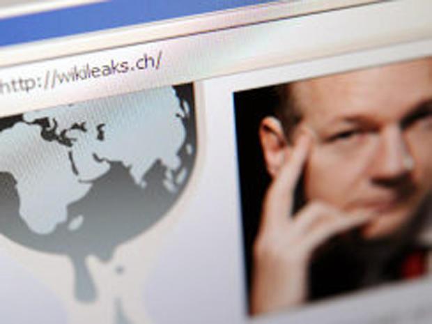 Wikileaks releases uncensored docs