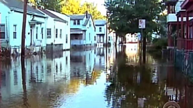As FEMA funds decrease, need for aid increases