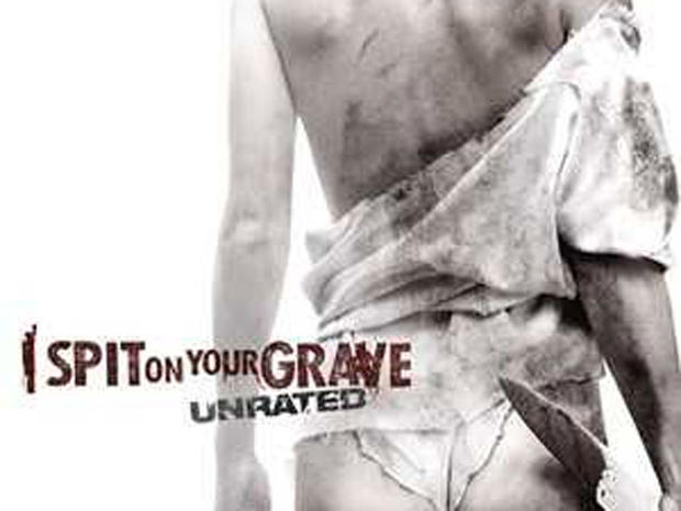 I Spit On Your Grave Banned Films Around The World