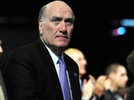 White House Chief of Staff Bill Daley is seen May 22, 2011, during the American Israel Public Affairs Committee Policy Conference at the Walter E. Washington Convention Center in Washington.