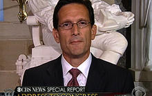 Cantor on Obama's speech: A lot that we can agree on
