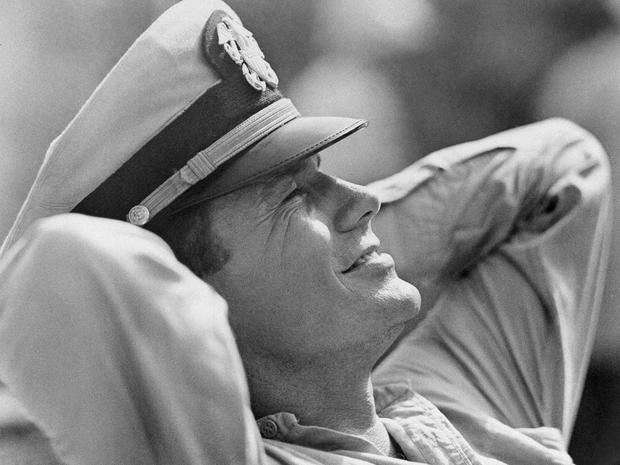 Cliff Robertson: 1923-2011
