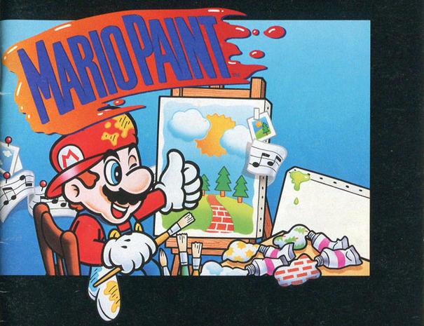 Super Mario Bros. through the years