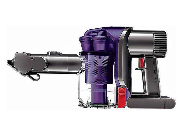 10 awesome inventions from James Dyson