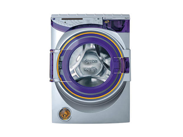 Dyson Washing Machines 10 Awesome Inventions From James Dyson