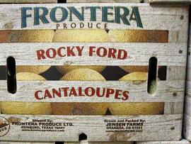 jensen farms, frontera produce, rocky ford cantaloupes, recall, fda
