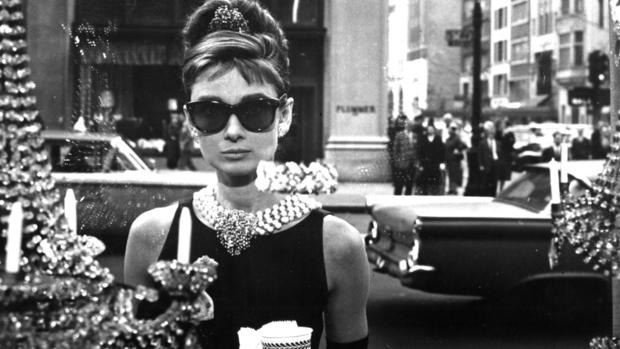"""Breakfast at Tiffany's"" turns 50"