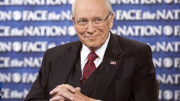 Dick Cheney defends his memoir's criticism