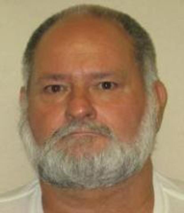 Trucker John Boyer killed 3 prostitutes across South, say police