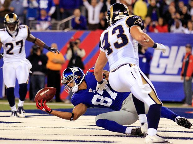 NFL: Week 2