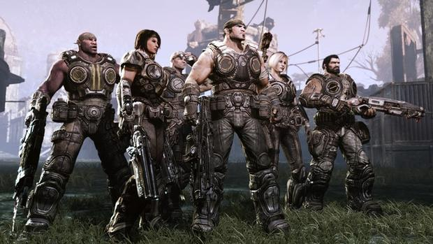 Gears of War 3 delivers satisfying end to an epic franchise