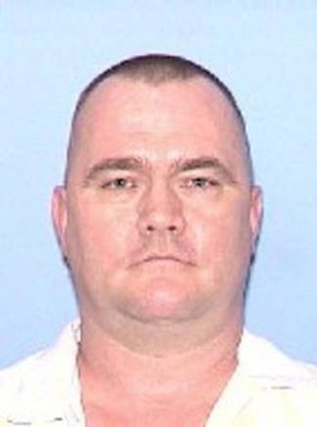 Texas inmate Cleve Foster to be executed for rape-murder in 2002