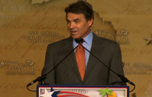 GOP hopefuls court conservative voters