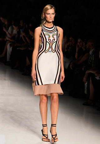 Milan Fashion Week