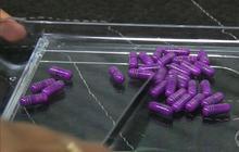 Hospitals claim prescription drug shortages