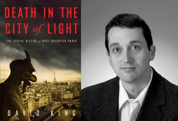 David King, Death in the City of Light