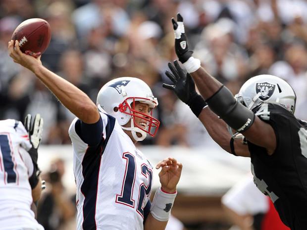 NFL: Week 4