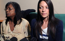 Kercher family speaks out on day of Knox verdict
