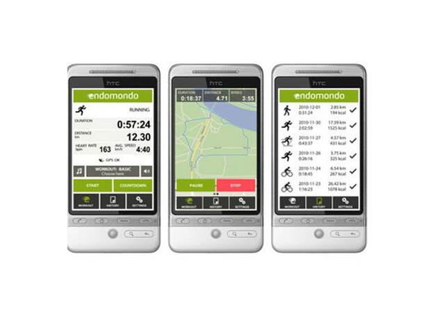 The best free phone apps for runners